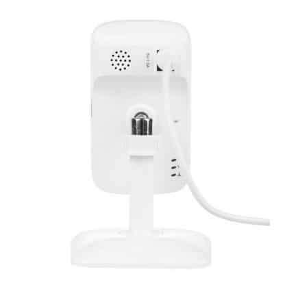 Wifi IP camera 70119 Plus line KlikAanKlikUit back