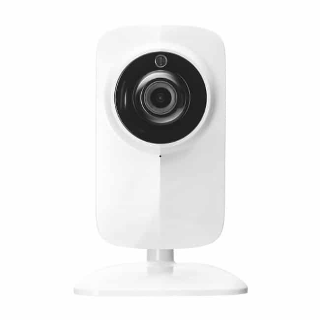 Wifi IP camera 70119 Plus line KlikAanKlikUit front