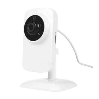 Wifi IP camera 70119 Plus line KlikAanKlikUit visual